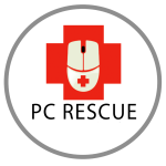 PC Rescue Logo